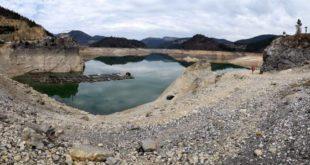 Заовине: Расте језеро али и страх! 6