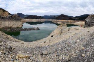 Заовине: Расте језеро али и страх! 4