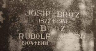 Прави Јосип Броз Тито је сахрањен у Земуну 1941! 3