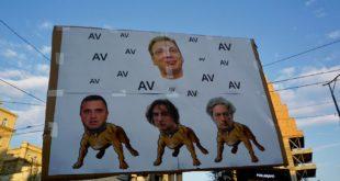 Србија: Вучићу време ти истиче! Са протеста извештавају сви водећи светски медији! (видео) 8