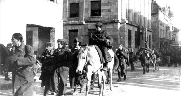 Сремски фронт као стратиште српске младежи