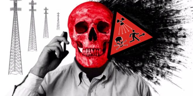 ТЕХНОЛОГИЈА КОЈА УБИЈА! Застрашујуће фреквенције и опасности 5Г мреже 1