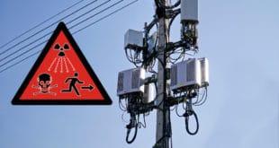 Србија уводу 5Г мрежу и поред упозорења научника да микроталаси изазивају рак!