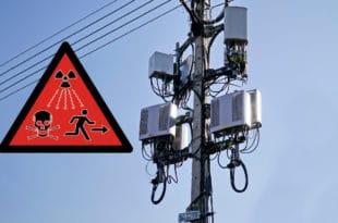 Србија уводу 5Г мрежу и поред упозорења научника да микроталаси изазивају рак! 3