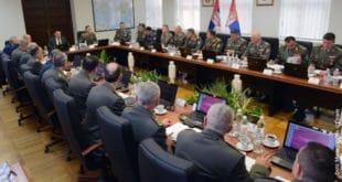 Бакић: Злоупотреба војске је забрињавајућа новина 7