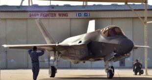 Јапан: У току потрага за несталим ловцем F-35A који се изгубио изнад Пацифика