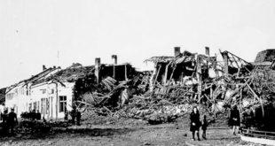 Немци су на данашњи дан 1941. године побили више од 400 Нишлија 11