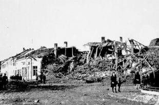 Немци су на данашњи дан 1941. године побили више од 400 Нишлија