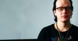 "Еквадор: Ухапшен и кључни играч ""Викиликса"" 8"