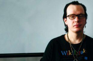 "Еквадор: Ухапшен и кључни играч ""Викиликса"" 2"
