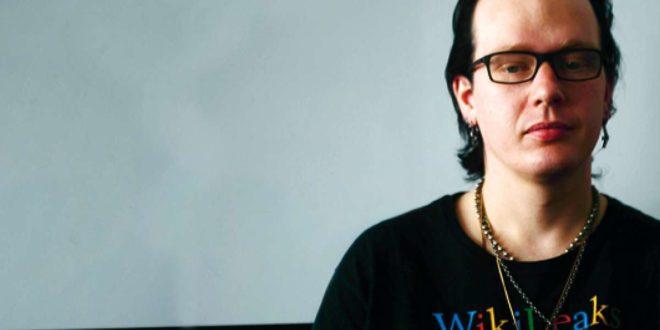 "Еквадор: Ухапшен и кључни играч ""Викиликса"" 1"