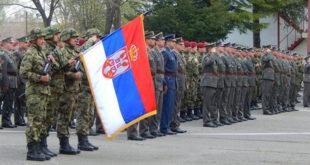 Шиптарску и НАТО заставу да истакнете и њу да славите јер српске НИСТЕ ДОСТОЈНИ! 6
