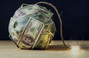 Олуја на помолу: Спремите се за нову светску економску кризу (видео) 4
