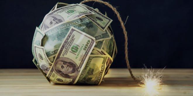 Амерички милијардер Реј Далио предвиђа велику девалвацију долара 1