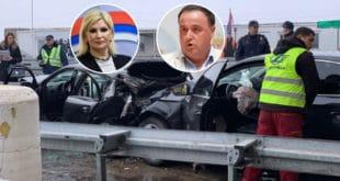 Михајловић: Нисам погледала снимак несреће с наплатне рампе Дољевац, то није мој посао 3
