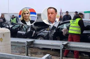 Михајловић: Нисам погледала снимак несреће с наплатне рампе Дољевац, то није мој посао