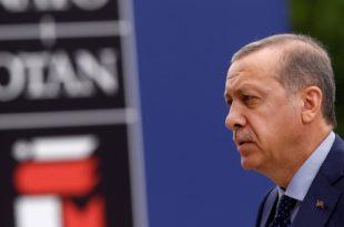 КРИЗА НАТО: Американци обуставили испоруку делова за Ф-35 Турској због куповине руског С-400