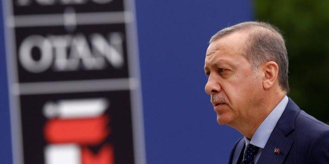 КРИЗА НАТО: Американци обуставили испоруку делова за Ф-35 Турској због куповине руског С-400 1