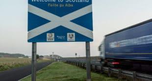 Шкотска премијерка: Дошло је време да Шкотска буде независна држава 4
