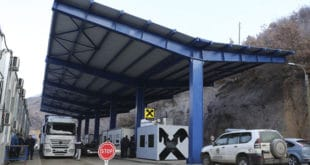 Шиптари опет де факто увели ембарго на робу из централне Србије