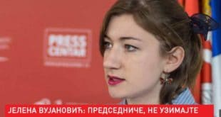 За жене из СНС: Како вас бре није срамота? (видео) 6