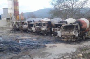 Шта повезује паљење машина на југу Србије, Савамалу и заплену тоне кокаина 1