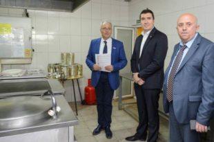 Kока-кола донирала опрему за народне кухиње у Србији