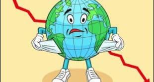 Свет и глобална економија `седе` на темпираној бомби 243 трилиона долара дугова 10
