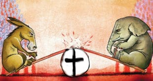 Либерална Америка већ пола века демонизује хришћанску конзервативну Америку 57