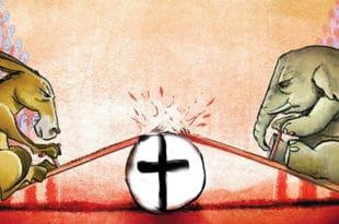 Либерална Америка већ пола века демонизује хришћанску конзервативну Америку 7