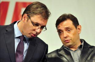 Србијом владају лудаци
