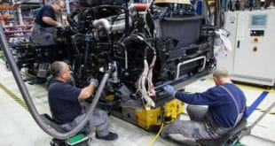 Колапс немачке индустрије, страх од рецесије 2