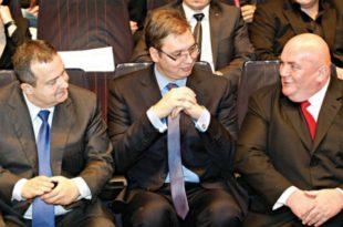 """НОВИ ИДИОТИЗАМ: """"Србија ће у Египат извозити авионе"""""""