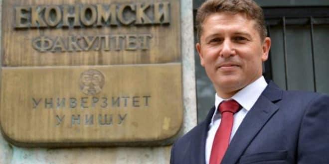 Др Предраг Митровић: Економски геноцид над српском привредом 1