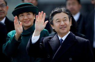 """Нови цар Јапана доноси еру """"реда и хармоније"""""""