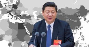 Си Ђинпинг позвао државе да се придруже иницијативи Појас и пут 14