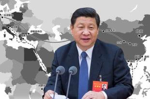 Си Ђинпинг позвао државе да се придруже иницијативи Појас и пут