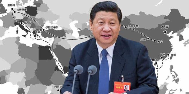 Си Ђинпинг позвао државе да се придруже иницијативи Појас и пут 1