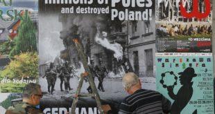 Пољска тражи од Немачке 900 милијарди долара ратне одшете 12