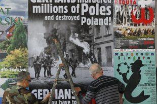 Пољска тражи од Немачке 900 милијарди долара ратне одшете 5