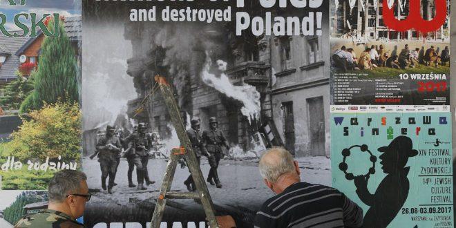 Пољска тражи од Немачке 900 милијарди долара ратне одшете 1