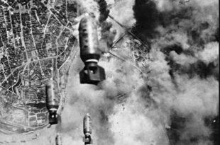 """Пре 75 година """"савезници"""" су у бомбaрдовању Србије побили више Срба него нацисти"""