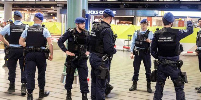 Холандија суспендовала безвизни режим са Албанијом 1