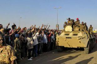 Судан: Извршен војни пуч, председник Омар ал Башир уклоњен након 30 година на власти