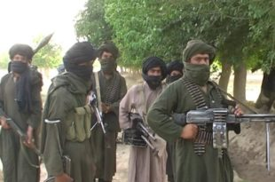 Авганистан: Талибани покренули пролећну офанзиву (видео)