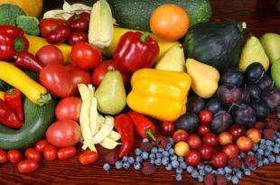 Овако уклоните пестициде са воћа и поврћа