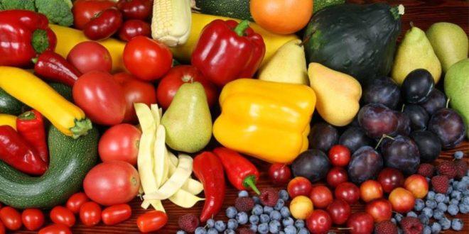 Овако уклоните пестициде са воћа и поврћа 1