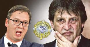 Везе између директора БИА Гашића и организованог криминала датирају још од деведесетих!