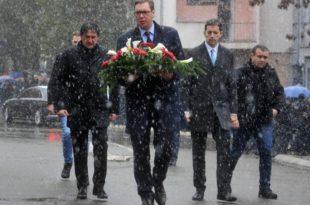 Рада Трајковић: Опструкција у истрази убиства Оливера Ивановића долази директно од Вучића