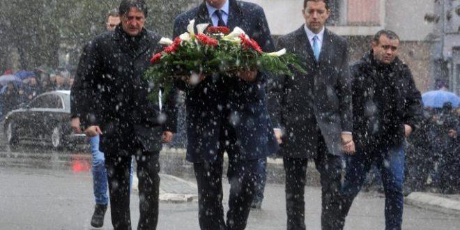 Рада Трајковић: Опструкција у истрази убиства Оливера Ивановића долази директно од Вучића 1